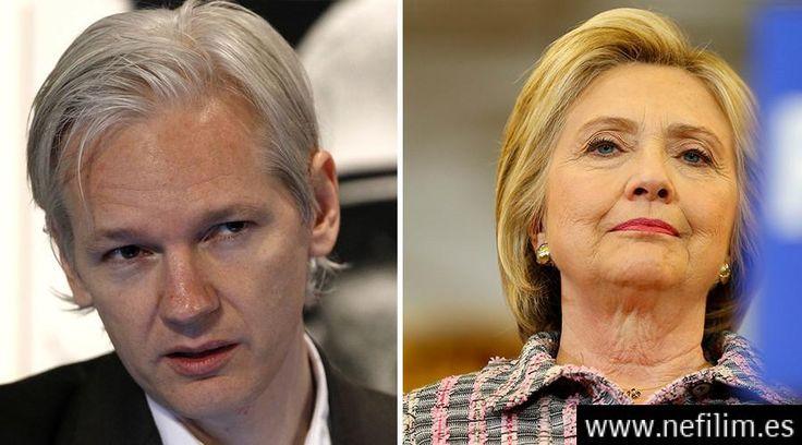 Wikileaks haría que se cumpla supuesta profecía de Glenda Jackson de no elecciones en USA en 2016?  http://mundooculto.es/2016/11/wikileaks-haria-que-se-cumpla-supuesta-profecia-de-glenda-jackson-de-no-elecciones-en-usa-en-2016/