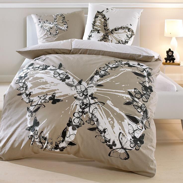 42 besten wundersch ne bettw sche bilder auf pinterest bettw sche schlafzimmer ideen und betten. Black Bedroom Furniture Sets. Home Design Ideas