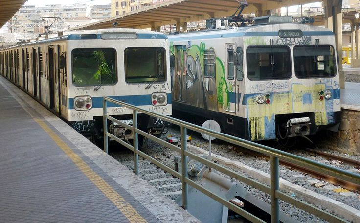 Nuova Via Crucis in metropolitana lungo la Metro B e la linea Roma-Ostia, scritta da don Paolo Ricciardi - Diario