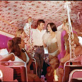 Bondage clips tube