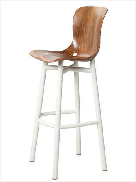 Wendela barstol, mødestol, bar stool, conference chair.