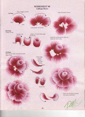 Aqui les muestro algunas tecnicas y formas de hacer distintas flores. Aquellas flores tan bellas que uno se pregunta como estaran hechas seran muy dificiles? Ahora las podras realizar siguiendo sencillos pasos.
