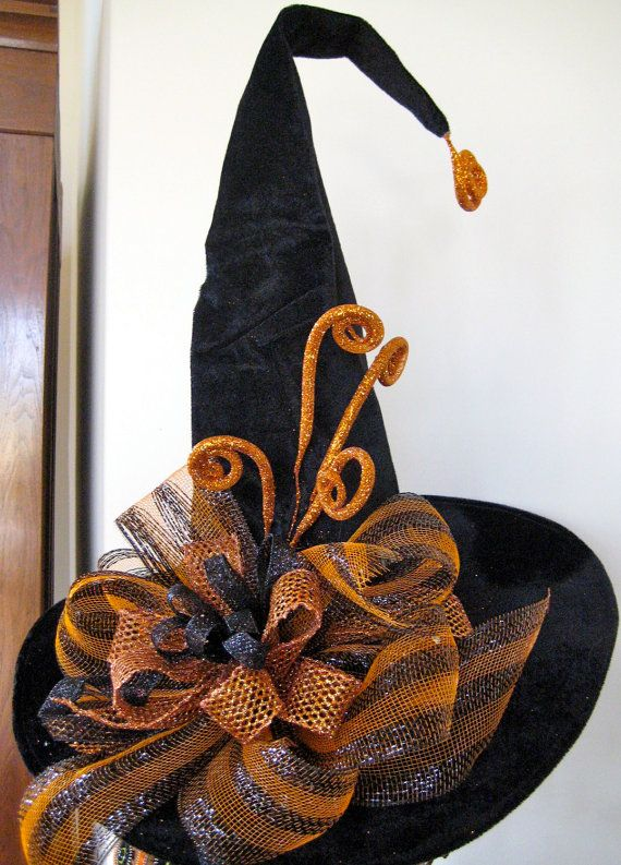 17 best ideas about witch hats on pinterest witch boots - Sombrero de bruja ...