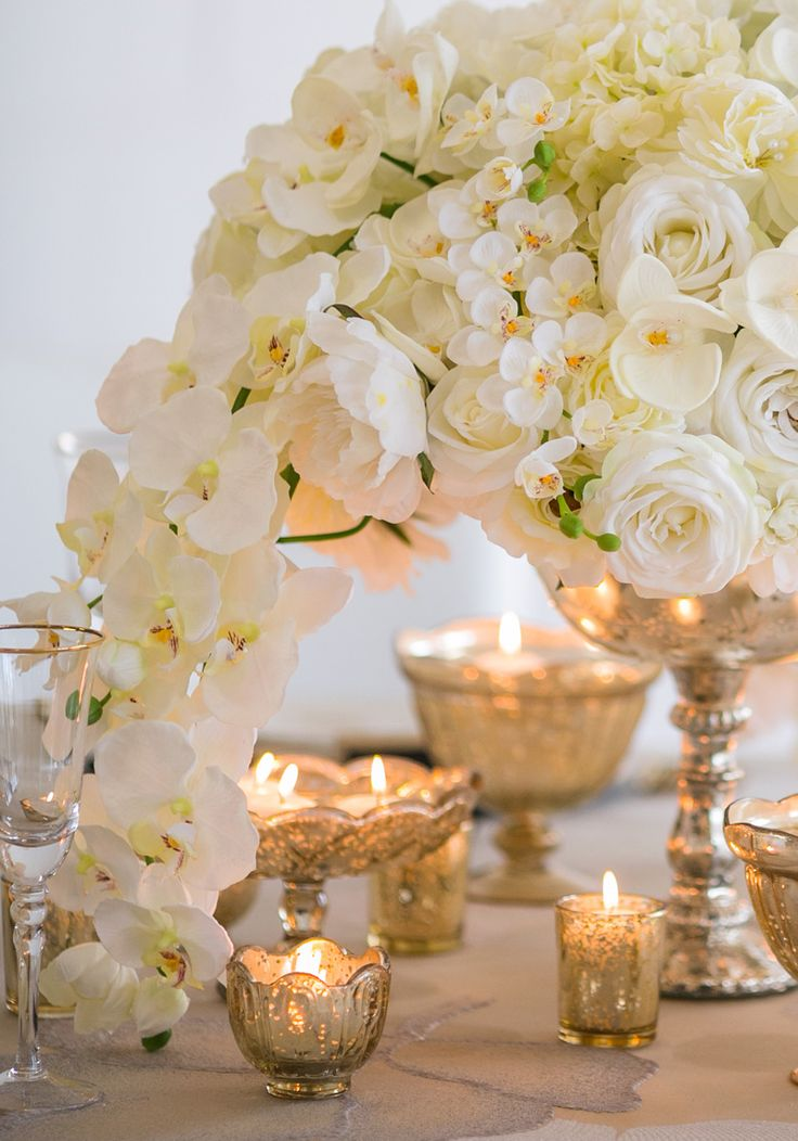 White Orchids | Wedding Orchids | Afloral