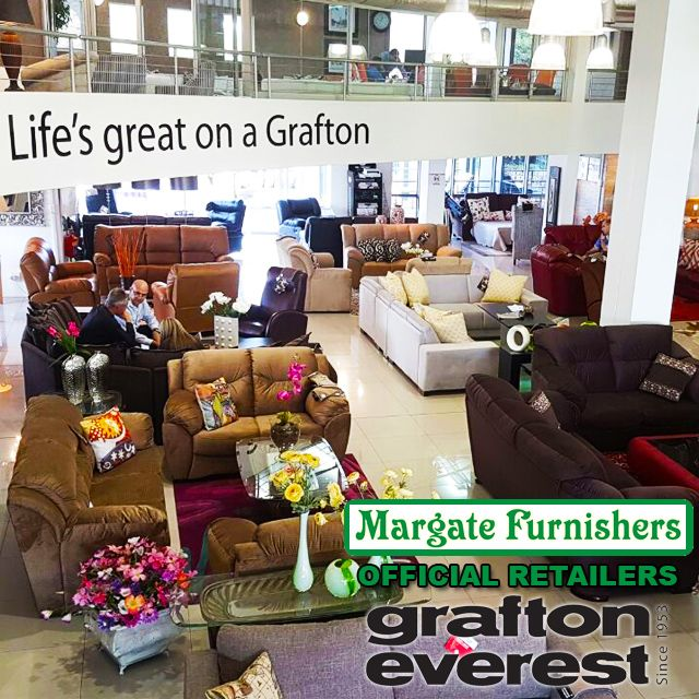 We are official #retailers of @graftoneverest #Furniture READ MORE http://bit.ly/20T8V3K #InteriorDesign #Margate #KZNSouthCoast