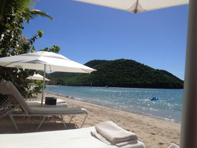 Antigua- Carlisle Bay Reviews
