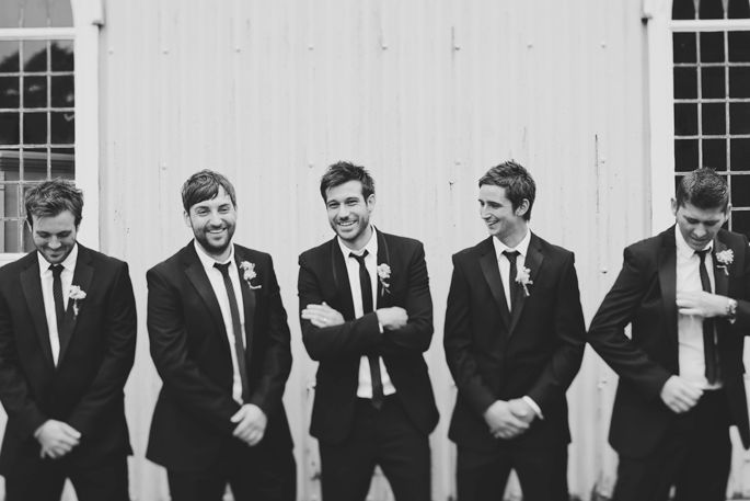 casual and relaxed groomsmen picture Tyler Branch Photography  The BEST photographers I've seen to date.
