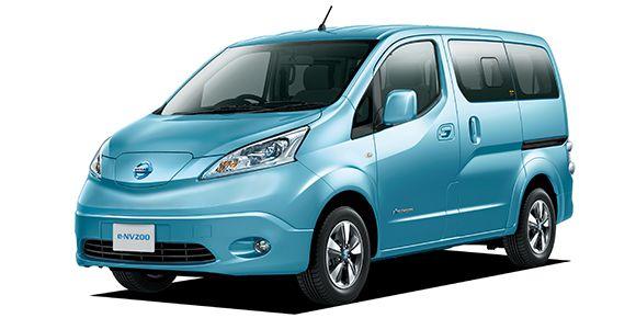 e-NV200ワゴン(日産 e-NV200ワゴン)の新車情報|Goo-net新車カタログ