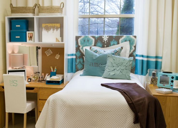 Designer Dorm Rooms On Pinterest Dorms Decor Dorm Room And Dorm