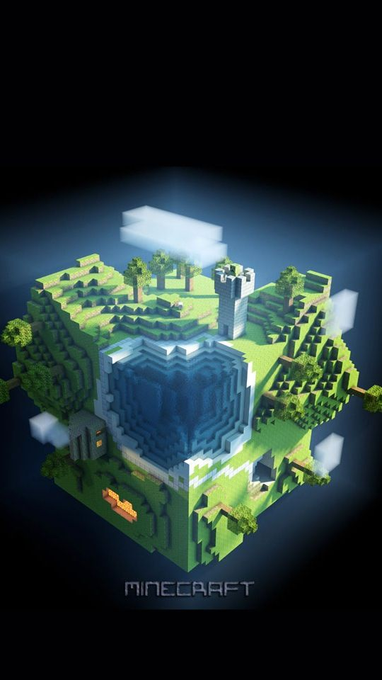 minecraft earth it is so beautiful