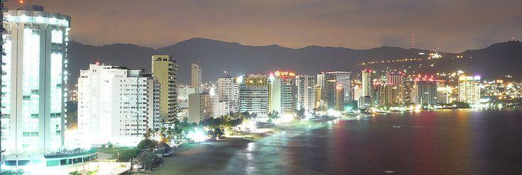 Достопримечательности Акапулько и его окрестностей | Букай.Ру - сравнение цен на гостиницы во всем мире