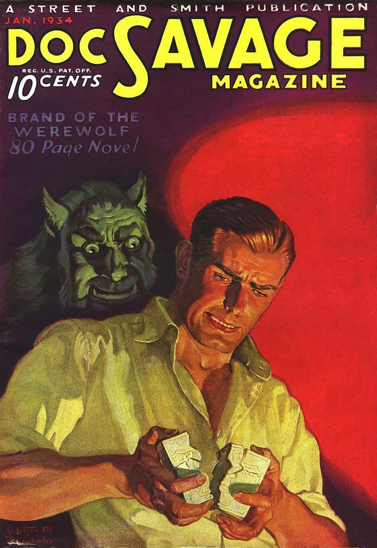 31 best comic and pulp images on pinterest comics comic books doc savage by walter baumhofer fandeluxe Gallery