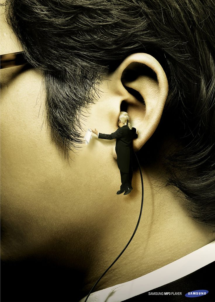 Samsung MP3 Player: Opera