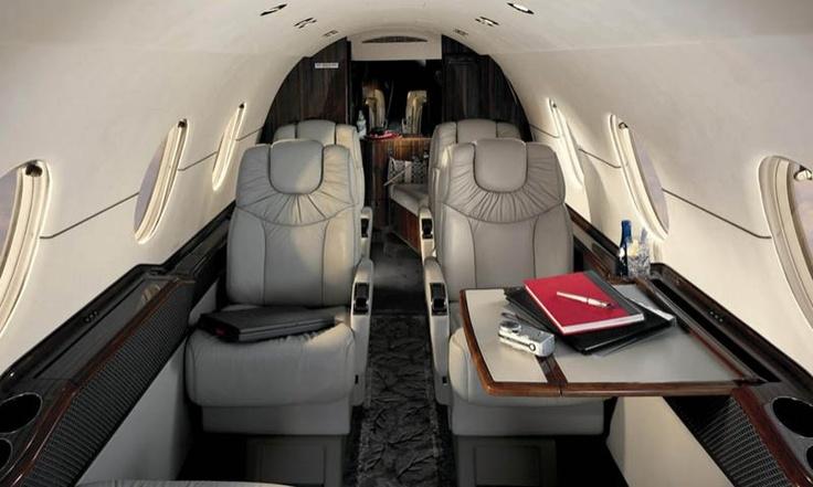 HS400 XP - Hawker - #PrivateJet