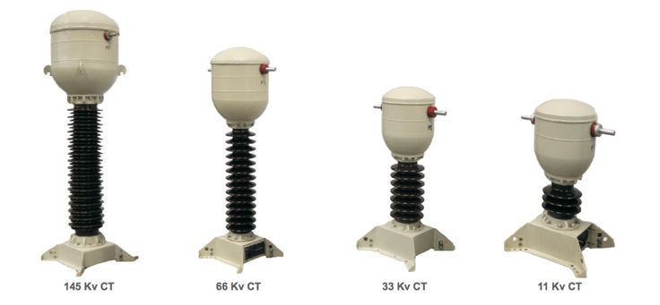 OIP Insulated Outdoor Current Transformers Latin America. OIP Insulated Outdoor Current Transformers Peru.