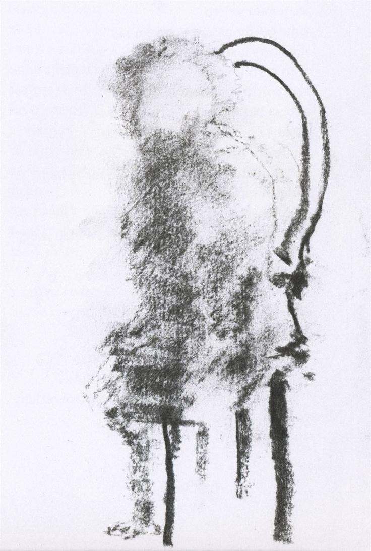 Adriena Šimotová, ilustrace ke sbírce Bohumily Grögerové Rukopis