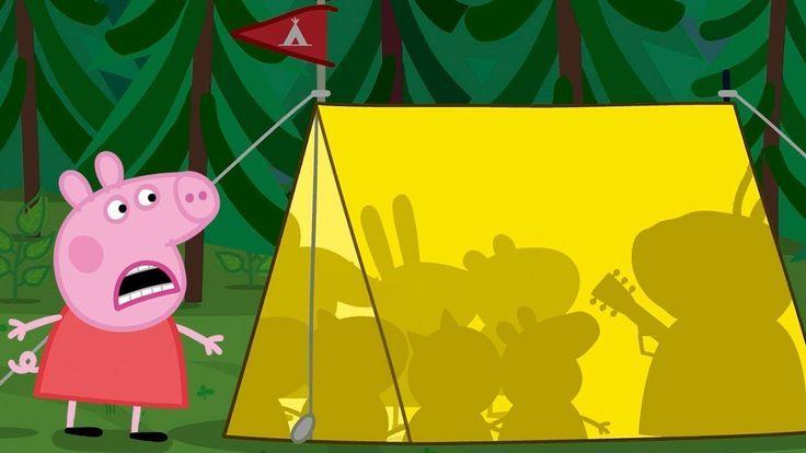Cartoons Für Kinder Peppa Wutz Neue Folgen Abonniere Peppa Wutz Hier Hier Findest Du Die Neuesten Peppa Videos Klic Peppa Pig Kids Songs Cartoon Kids