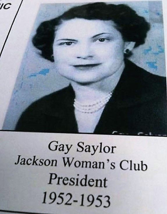 Gay Saylor' :-) | Isn't That Ironic???? And