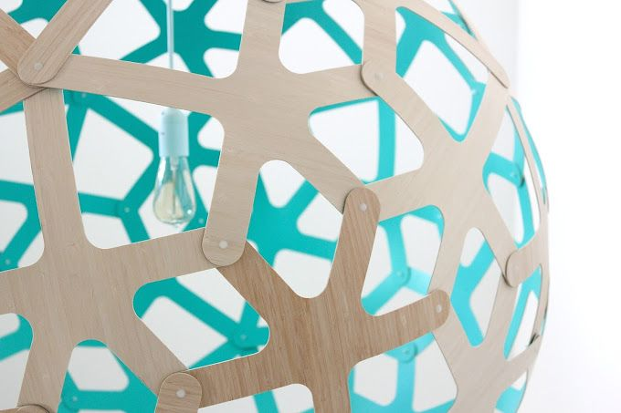 Building a new home: lights! camera, and the big chandelier | MADE