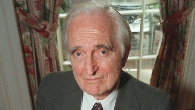 BBC News - Computer mouse inventor Doug Engelbart dies at 88