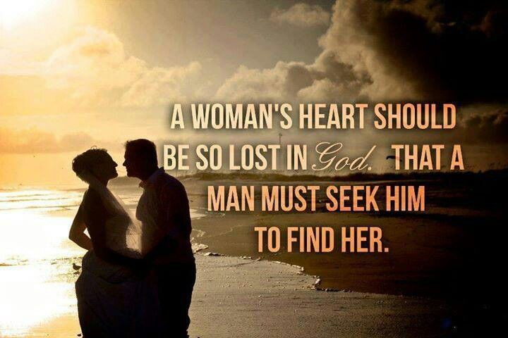 For my daughter, and for my 3 boys to seek Christ first and foremost before s girl.