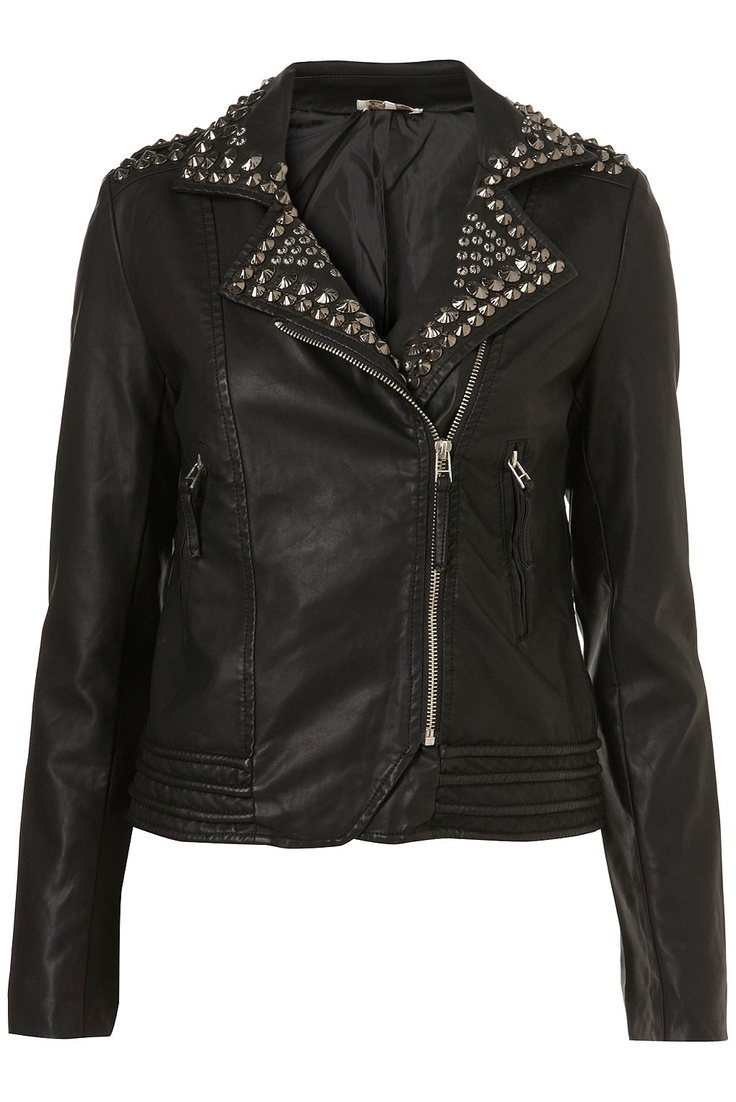 Stacey Jacket by Goldie