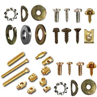 #MetricFasteners #MetricFittings  We specialize  in manufacturing metric fasteners, parts, components, hardware kits, or assemblies for virtually any finished good. If you manufacture it, we can supply the components. If you want it manufactured, we can provide the entire assembly, packaged and ready for your customer.