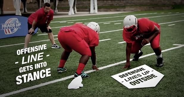 Focus on Fundamentals: Creating a drill checklist for defensive coaches | Youth Football | USA Football | Football's National Governing Body