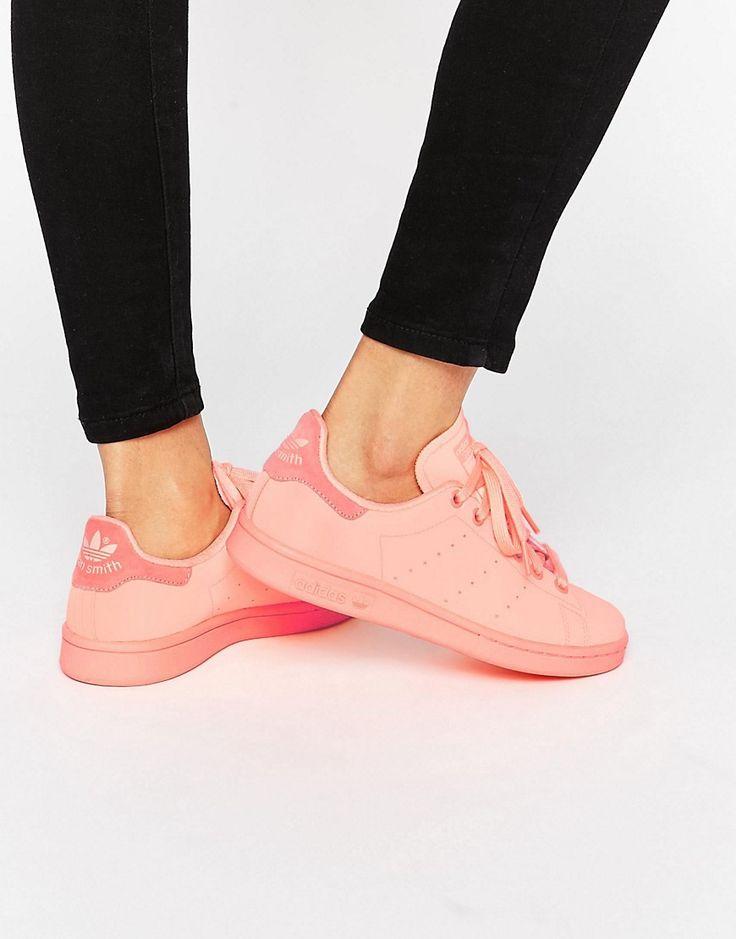 Imagen 1 de Zapatillas de deporte Super Colour Sun Glow Stan de Adidas Originals