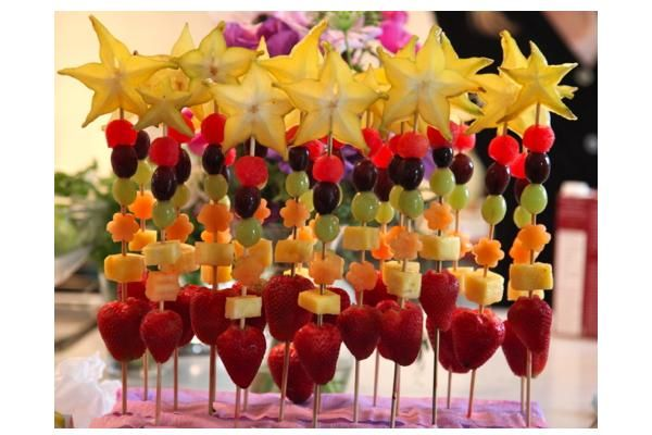 Party Ideas for Adults | ... wands are awesome party food great for kids and adult party i love it
