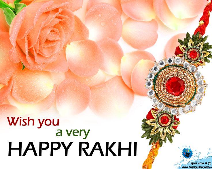 Wish your siblings Happy Rakhi with Best Happy Raksha Bandhan 2014 HD Images, Happy Rakhi 2014 Wishes for Brother. Get Raksha bandhan 2014 Wishes for your Brother