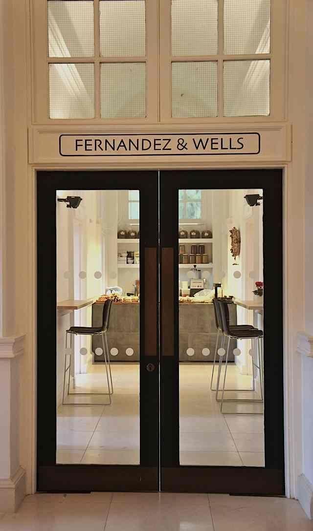 Restaurant Visit Fernandez u0026 Wells at Somerset House & 8 best Doors images on Pinterest | Arquitetura Glass front door and ...