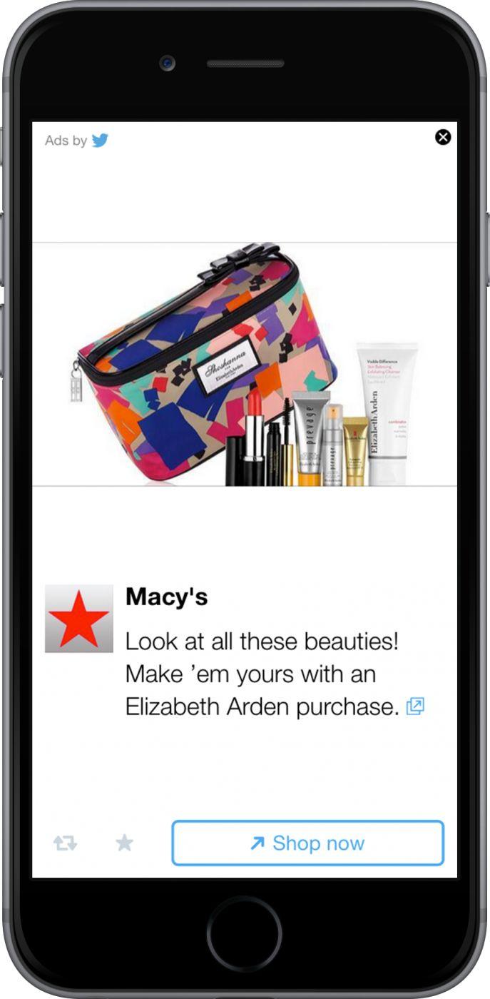 Twitter Releases New Ad Options, Re-Branded Multi-Platform Offering |  Social Media