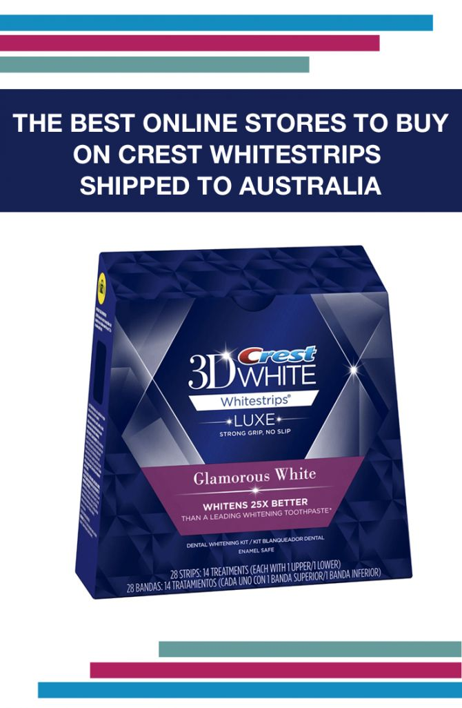 Get the best stores online to buy Crest Teeth Whitening Strips online shipped to Australia and save! $39  http://www.zangle.com.au/best-store-to-buy-crest-teeth-whitening-strips-online-in-the-us-and-save/ #shopsmarter #onlineshoppingusa #onlineshopping #australia #whiteteeth #pearlywhites