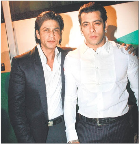 SRK and SK