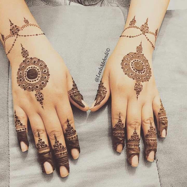 Pin By Sweta Abhay On Mehendi Designs: Pin By Haniya Malik On Beautiful Mehndi Design