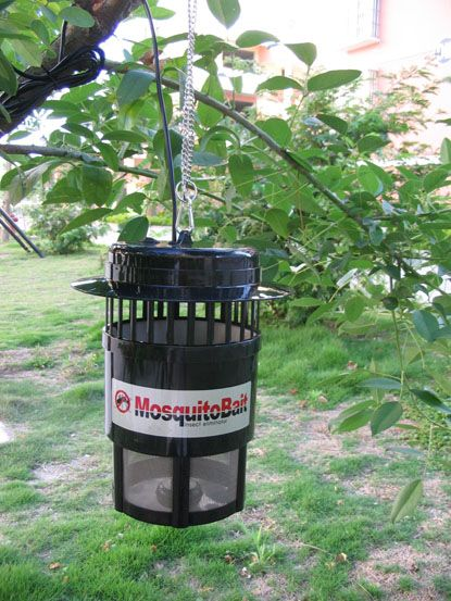 Trap mosquito, one of the leaders in manufacturing mosquito traps, has come up with latest tools and technology that can drive every mosquito out of your house within few hours.