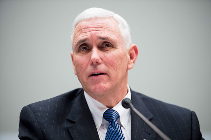 'Indiana Gov. Stunned by Number of People with Gay Friends' - The New Yorker--Borowitz Report