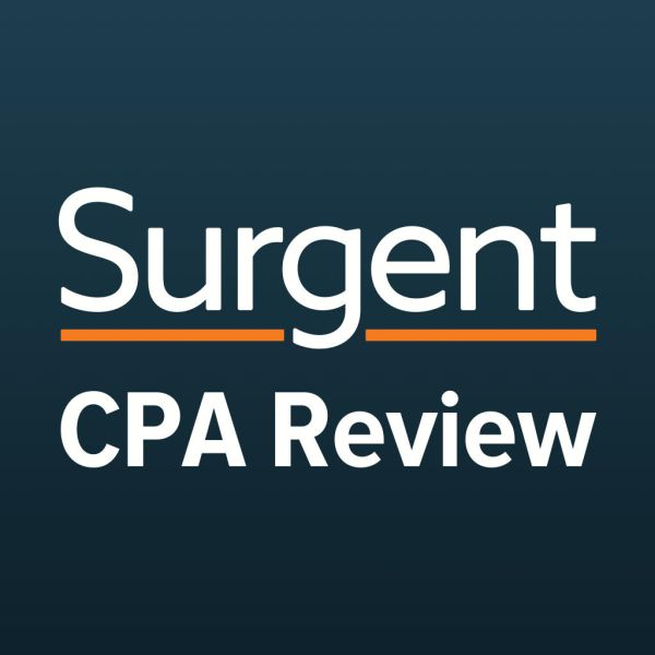 CPA Review Talk - Surgent CPA Review