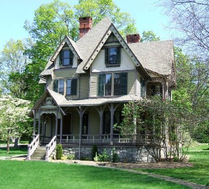 17 best images about bristol ct on pinterest queen anne for Classic house bristol