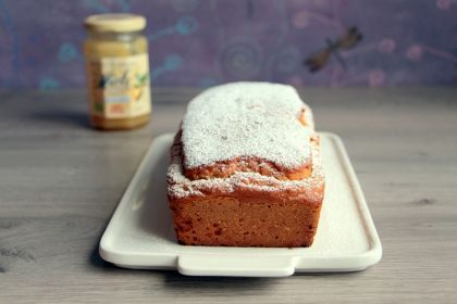 Ricetta Plum cake light allo yogurt