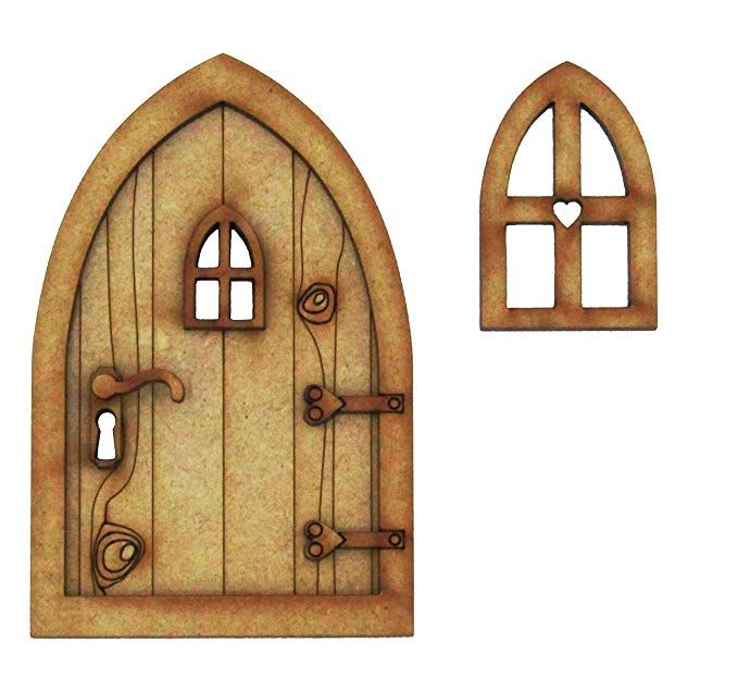 Puerta de elfo 1 juego