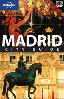 Lonely Planet Madrid 6th Ed.: 6th Edition. August 2012!!