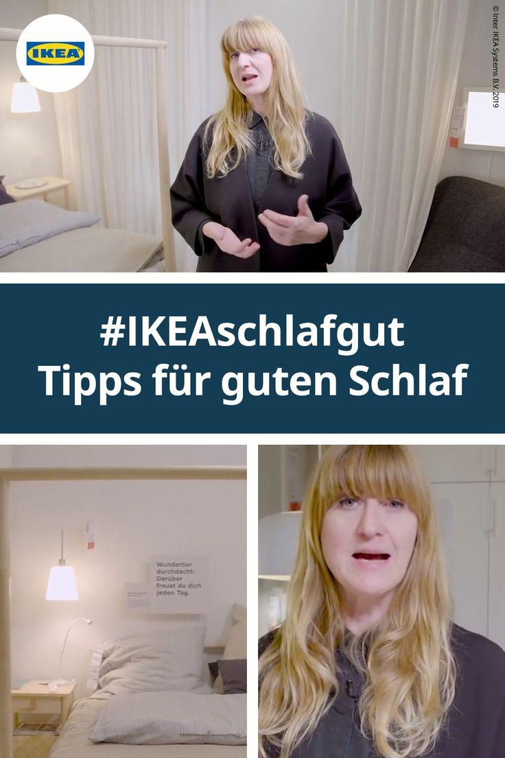 YouTube Tutorial: Tipps & Tricks für guten Schlaf