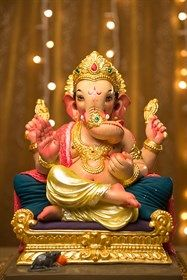 Happy Ganesh Chaturthi Images Pictures