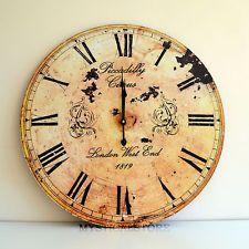 37 Best Images About Clock On Pinterest Vintage Clocks