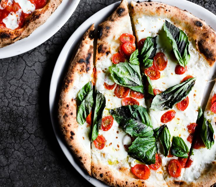 Authentic Neapolitan Wood Fired Pizza located in the Hope Valley neighborhood of Durham, North Carolina. Gluten free pizza and dessert options.