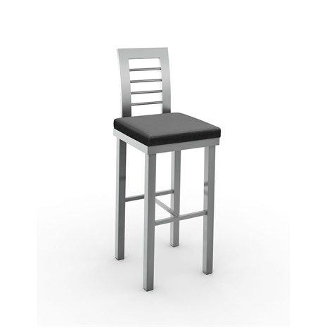 Non swivel stool