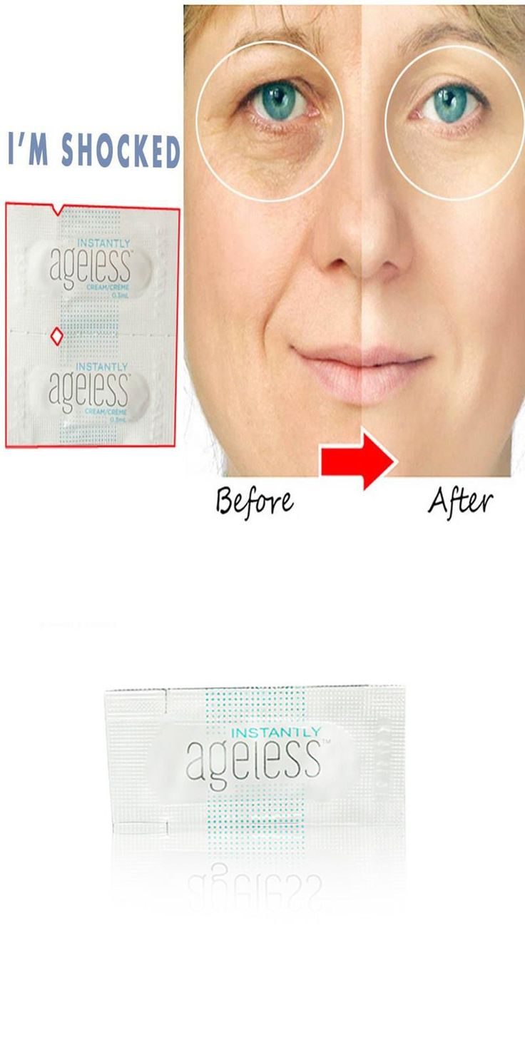 [Visit to Buy] 50 Sachets Jeunesse Instantly Ageless Anti-Aging Anti Wrinkle Eye Cream Argireline Face Lift Serum Fast Effective Eye Bag Remove #Advertisement