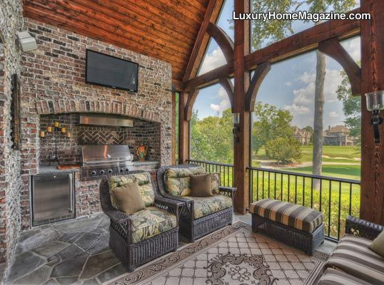 17 best images about lhm golf course properties luxury home magazine on pinterest acre. Black Bedroom Furniture Sets. Home Design Ideas